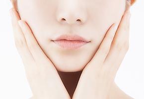 鼻柱形成術